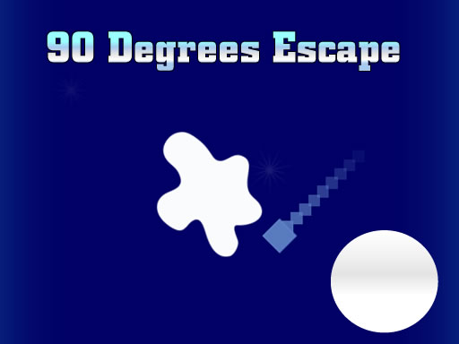 90 Degrees Escape thumbnail