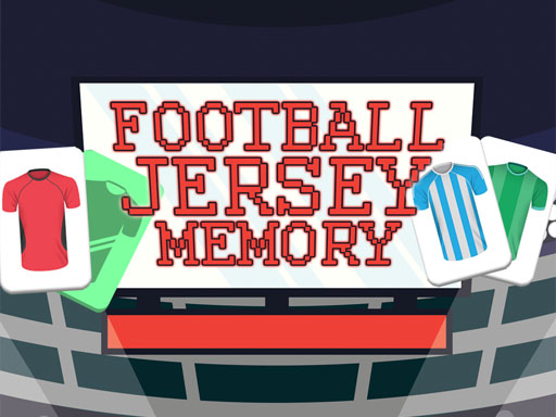 Thumbnail for Football Jersey Memory