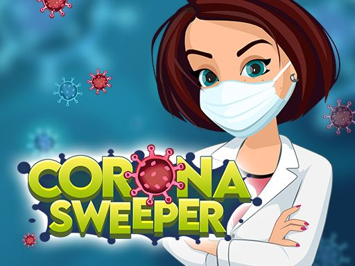Thumbnail for Corona Sweeper
