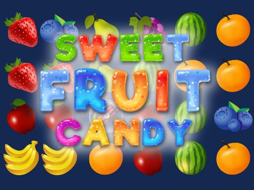 Thumbnail of Sweet Fruit Candy