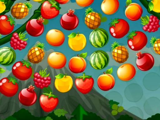 Thumbnail of Bubble Shooter Fruits Wheel
