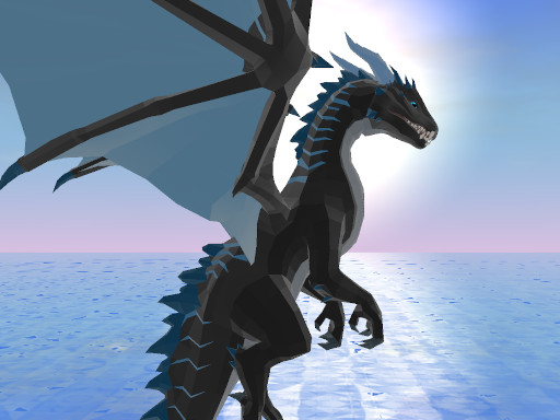 Dragon Simulator 3D thumbnail
