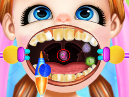 Thumbnail of Little Princess Dentist Adventure