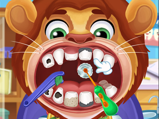 Thumbnail for Children Doctor Dentist 2