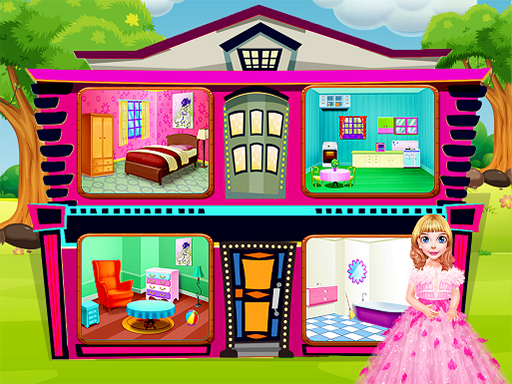 My Doll House: Design and Decoration thumbnail