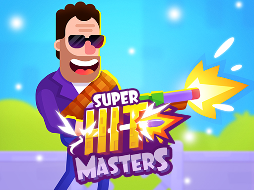 Super Hitmasters Online thumbnail