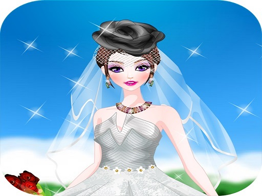 Thumbnail of Happy Wedding Dressup
