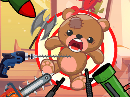 Kick The Teddy Bear thumbnail