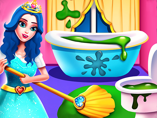Princess Home Cleaning thumbnail