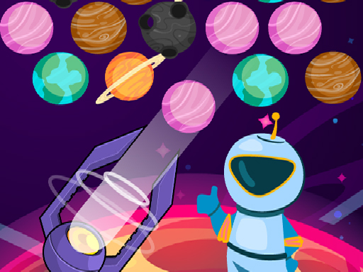 Thumbnail for Bubble Planets