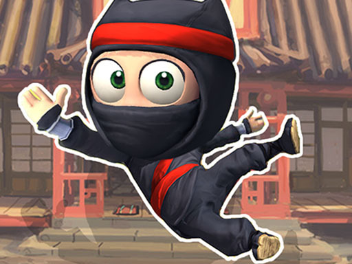 Super Ninja Adventure thumbnail
