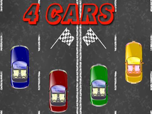 Thumbnail for 4 cars