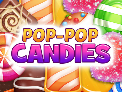 Pop Pop Candies thumbnail