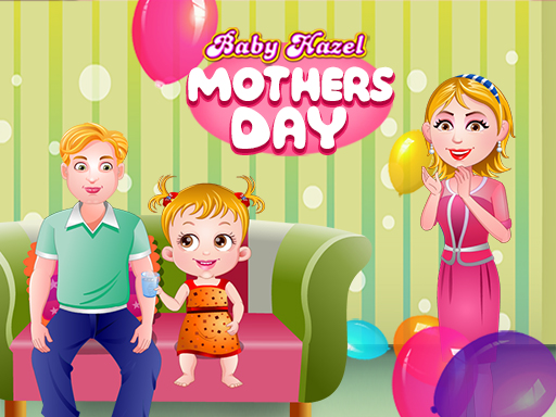 Thumbnail of Baby Hazel Mothers Day