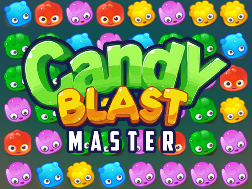 Thumbnail of Candy Blast Master