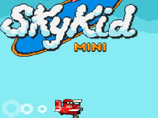 Thumbnail for SkyKid Mini