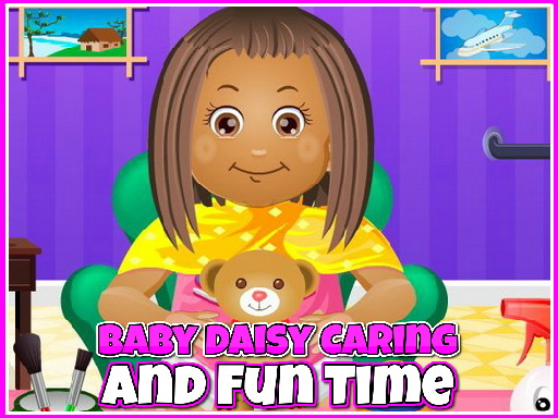 Baby Daisy Caring and Fun Time thumbnail
