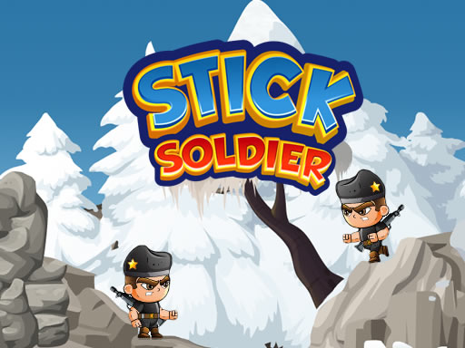 Thumbnail of Fast Stick Soldier