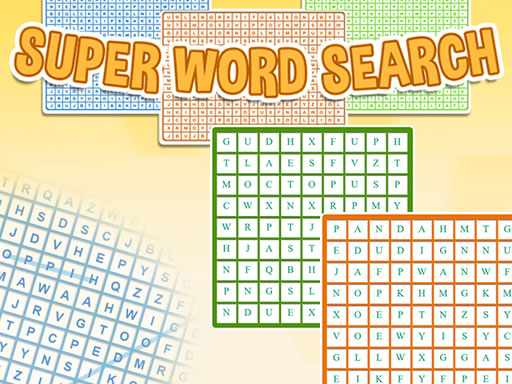 Super Word Search thumbnail
