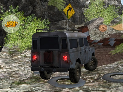 Thumbnail for Offroad 4x4 Heavy Drive