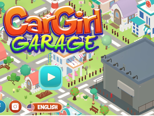 Car Girl Garage thumbnail