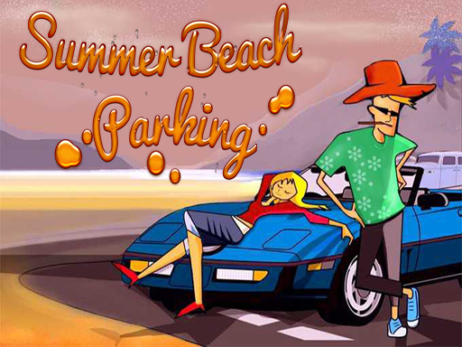 Thumbnail of Summer Beach Parking