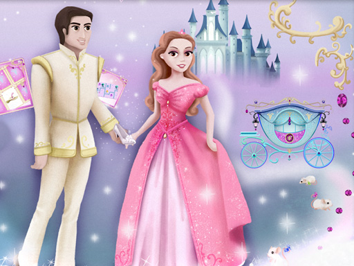 Princess Story Games thumbnail