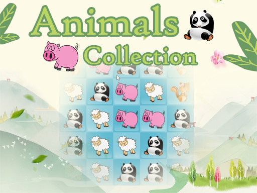 Thumbnail for Animals Collection