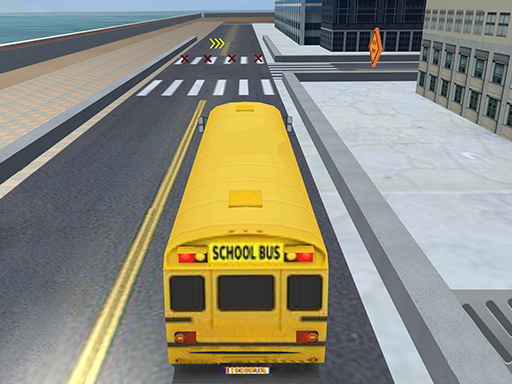 School Bus Simulation Master thumbnail