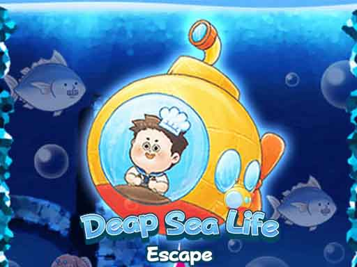 Deep Sea Life Escape thumbnail