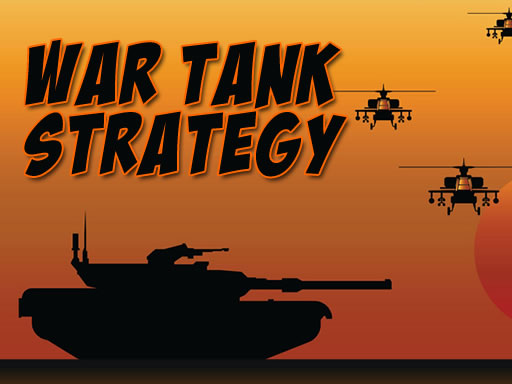Thumbnail of Tank Strategy Game