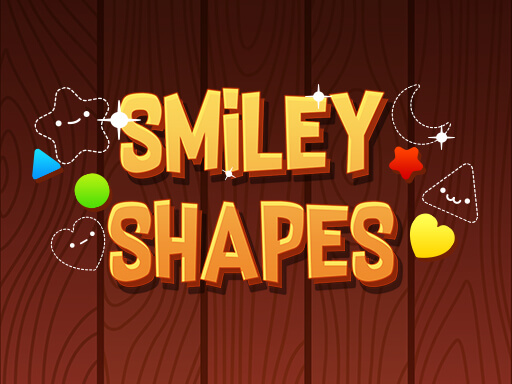 Smiley Shapes thumbnail
