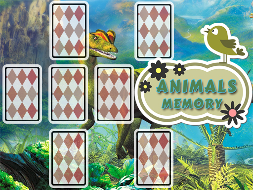 Animals Cards Memory thumbnail