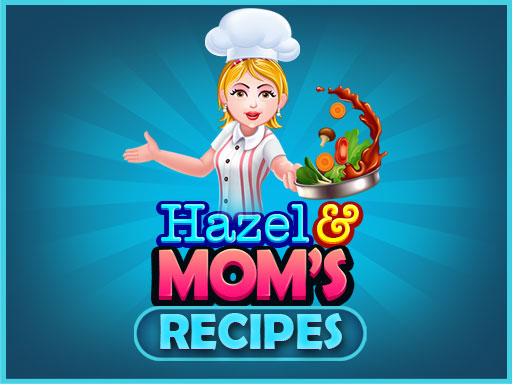 Hazel And Mom's Recipes thumbnail