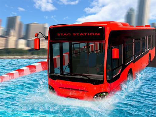 Extreme Water Floating Bus thumbnail