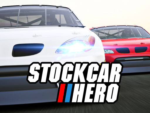 Stock Car Hero thumbnail