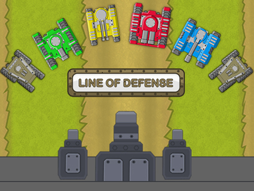 Line Of Defense thumbnail