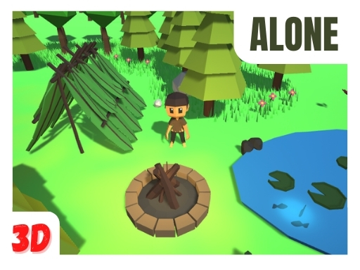 Survive Alone thumbnail