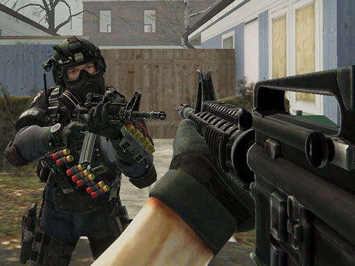 Call of Ops 2 thumbnail