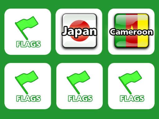 Memory with Flags thumbnail
