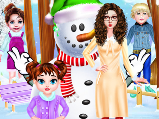 Baby Taylor Winter Skin Care thumbnail