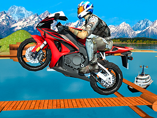 Motorbike Beach Fighter 3D thumbnail