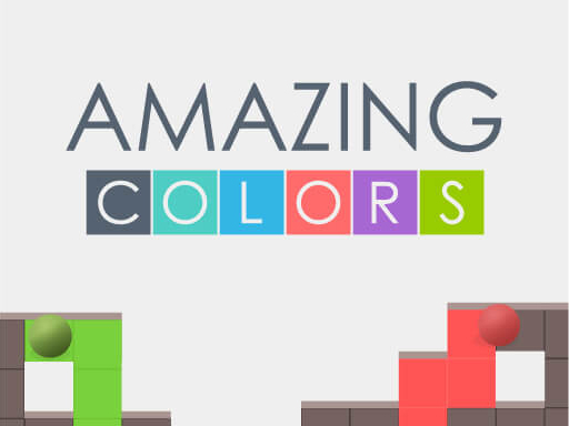 Amazing Colors thumbnail
