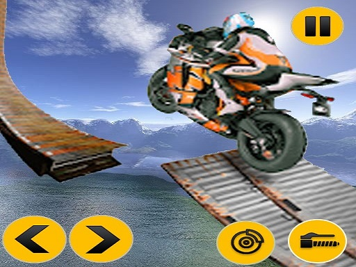 Bike Stunt Master Racing Game 2020 thumbnail