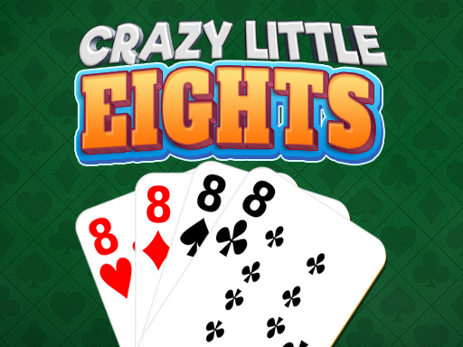 Crazy Little Eights thumbnail
