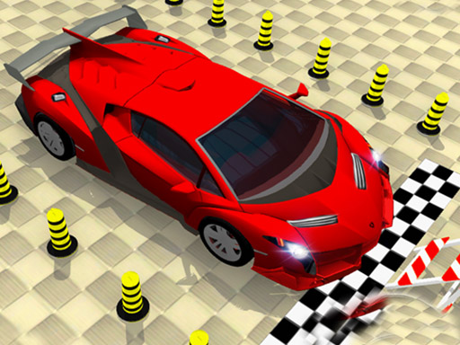 Thumbnail of Advance Car Parking Jigsaw