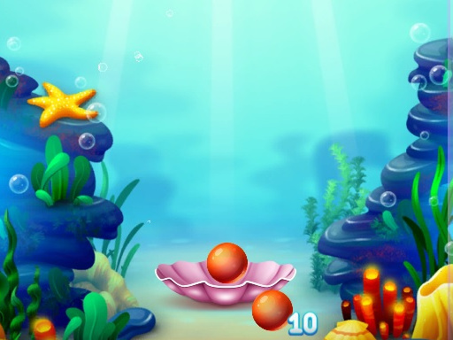 Thumbnail of Underwater Bubble Shooter