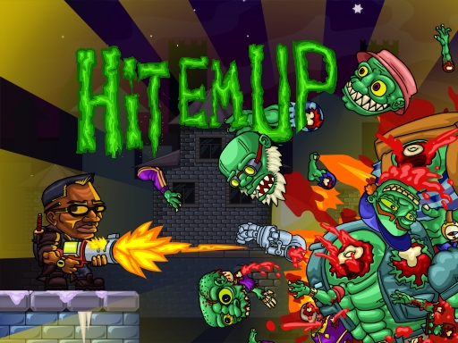 Thumbnail for Hit Em Up