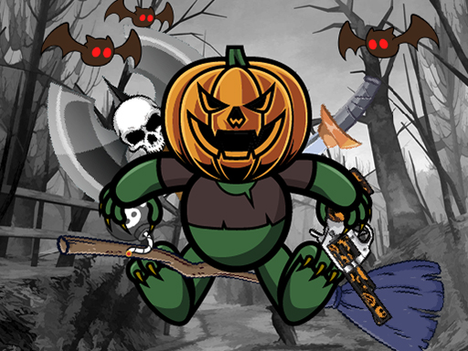 Pumpkin Monster thumbnail