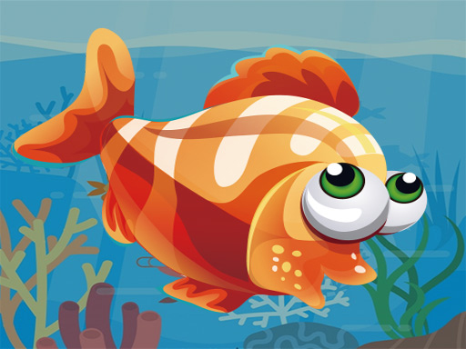 Fish World Puzzle thumbnail